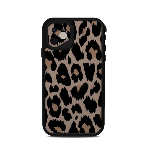 Untamed Lifeproof iPhone 11 fre Case Skin