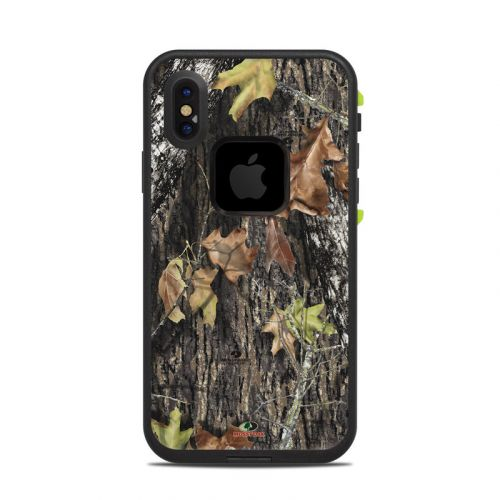 Break-Up LifeProof iPhone X fre Case Skin