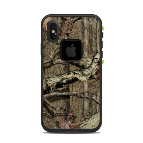 Break-Up Infinity LifeProof iPhone X fre Case Skin