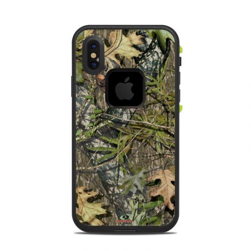 Obsession LifeProof iPhone X fre Case Skin