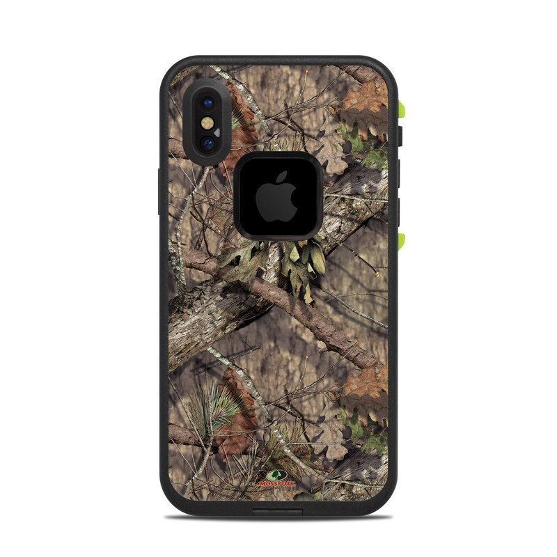Break-Up Country LifeProof iPhone X fre Case Skin