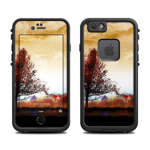 Affinity LifeProof iPhone 6s fre Case Skin