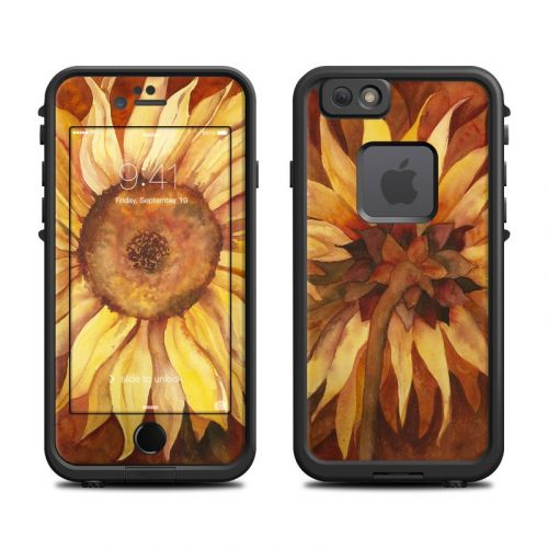 Autumn Beauty LifeProof iPhone 6s fre Case Skin