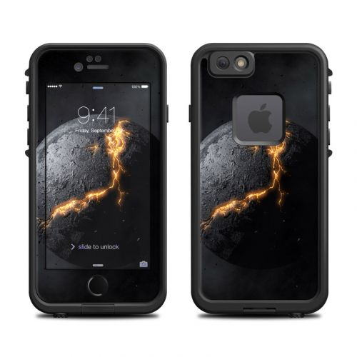 Crucible LifeProof iPhone 6s fre Case Skin