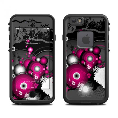 Drama LifeProof iPhone 6s fre Skin
