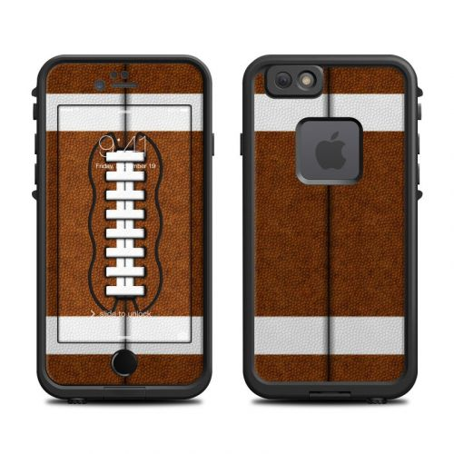 Football LifeProof iPhone 6s fre Case Skin