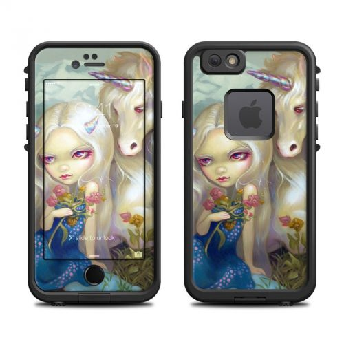 Fiona Unicorn LifeProof iPhone 6s fre Skin