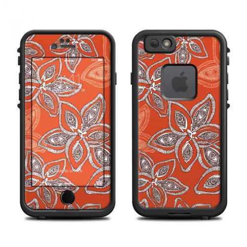 Hawaii LifeProof iPhone 6s fre Case Skin