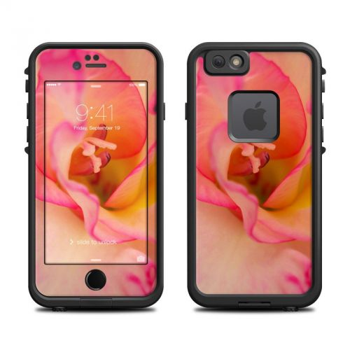I Am Yours LifeProof iPhone 6s fre Case Skin