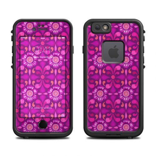 Layla LifeProof iPhone 6s fre Case Skin