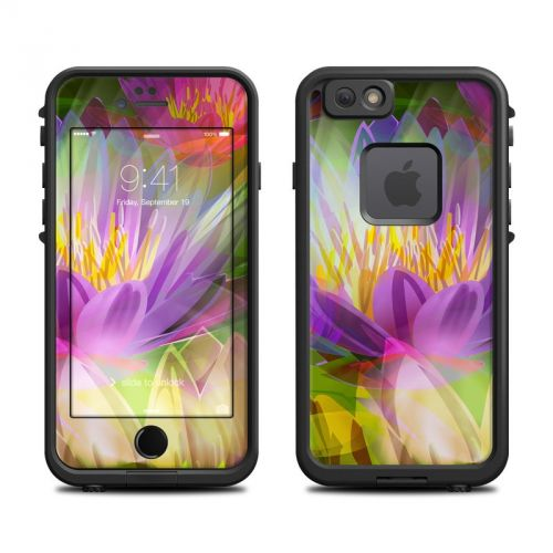 Lily LifeProof iPhone 6s fre Skin