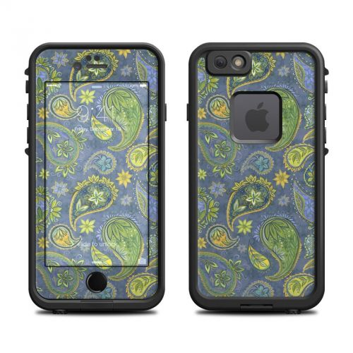 Pallavi Paisley LifeProof iPhone 6s fre Skin