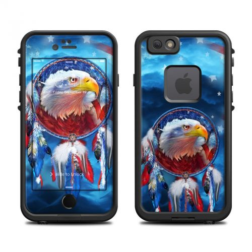 Pride LifeProof iPhone 6s fre Case Skin