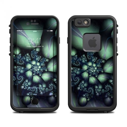 Psilocybin LifeProof iPhone 6s fre Skin