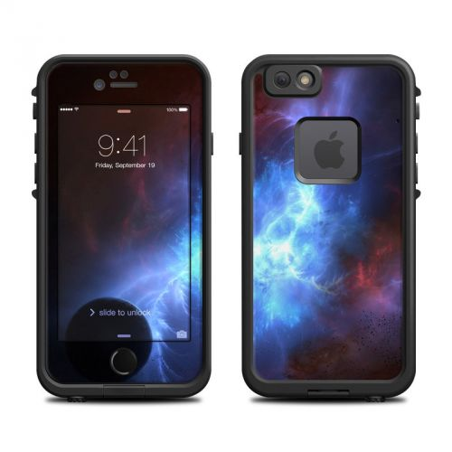 Pulsar LifeProof iPhone 6s fre Case Skin