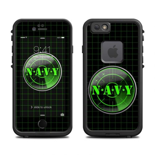 Radar LifeProof iPhone 6s fre Case Skin