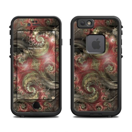 Reaching Out LifeProof iPhone 6s fre Case Skin