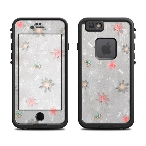 Sweet Nectar LifeProof iPhone 6s fre Case Skin
