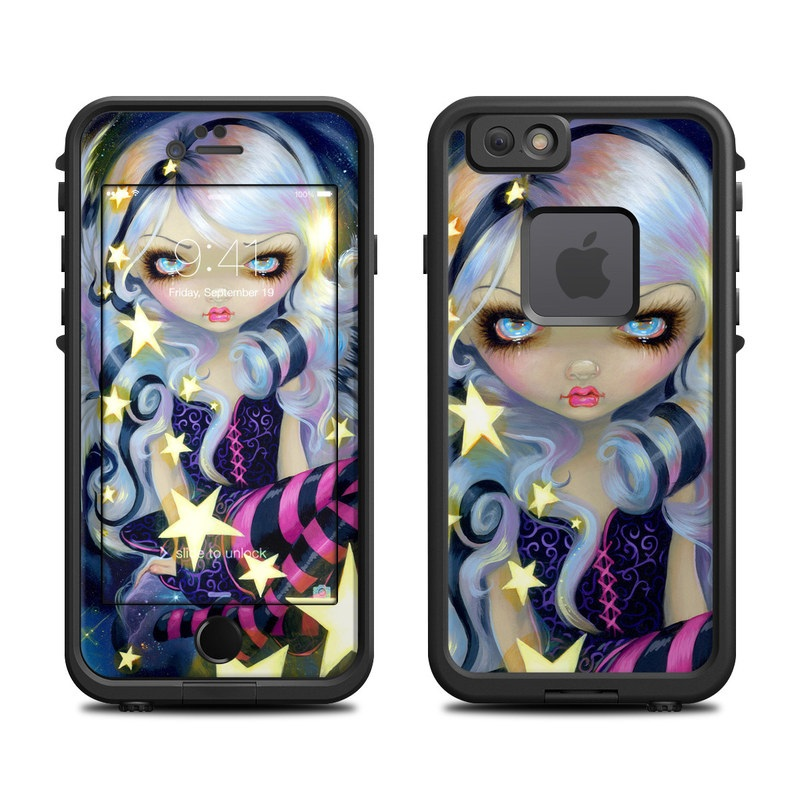 Angel Starlight LifeProof iPhone 6s fre Case Skin