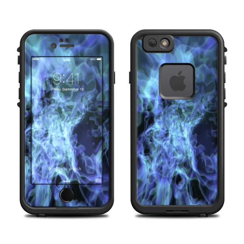 Absolute Power LifeProof iPhone 6s fre Skin