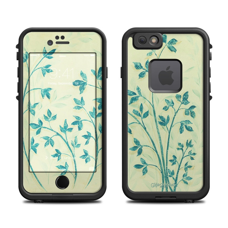 Beauty Branch LifeProof iPhone 6s fre Case Skin