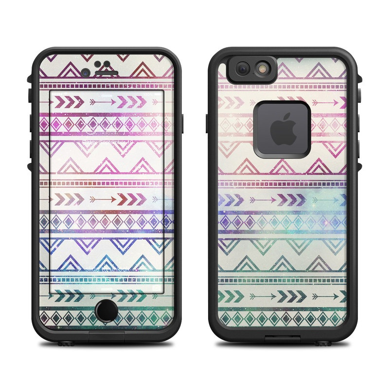 Bohemian LifeProof iPhone 6s fre Case Skin
