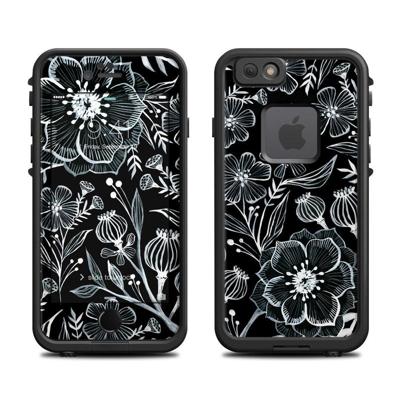 Botanika LifeProof iPhone 6s fre Case Skin
