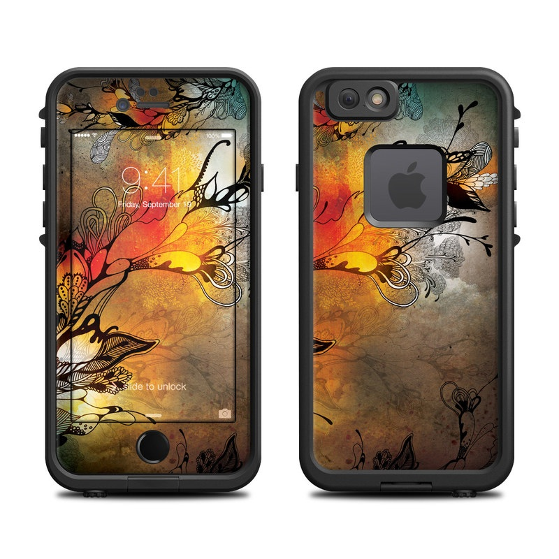 Before The Storm LifeProof iPhone 6s fre Case Skin