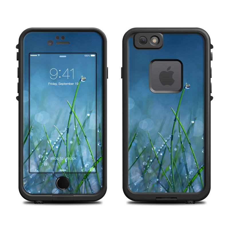 Dew LifeProof iPhone 6s fre Case Skin