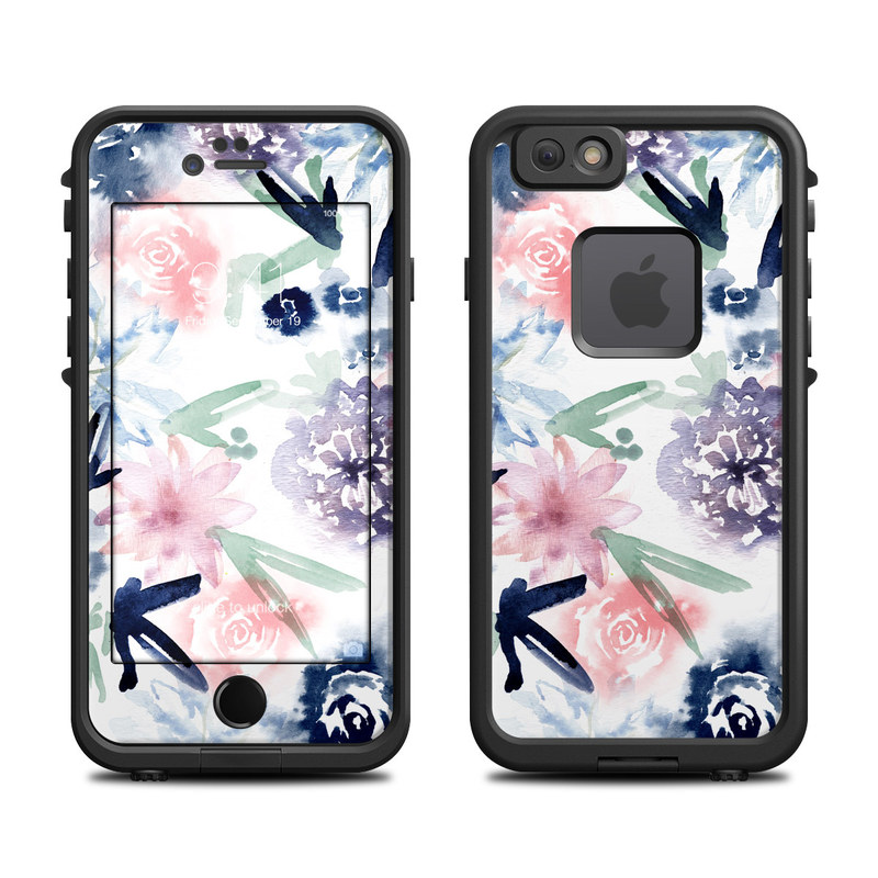 Dreamscape LifeProof iPhone 6s fre Case Skin