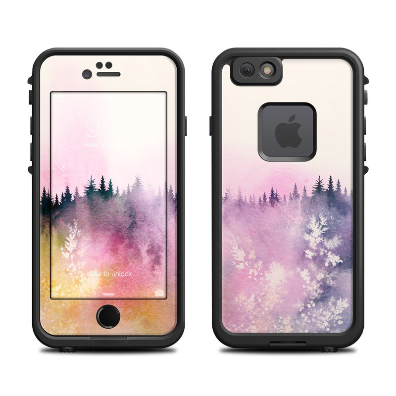 Dreaming of You LifeProof iPhone 6s fre Case Skin
