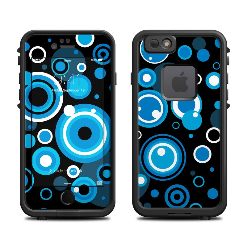 Funk LifeProof iPhone 6s fre Case Skin