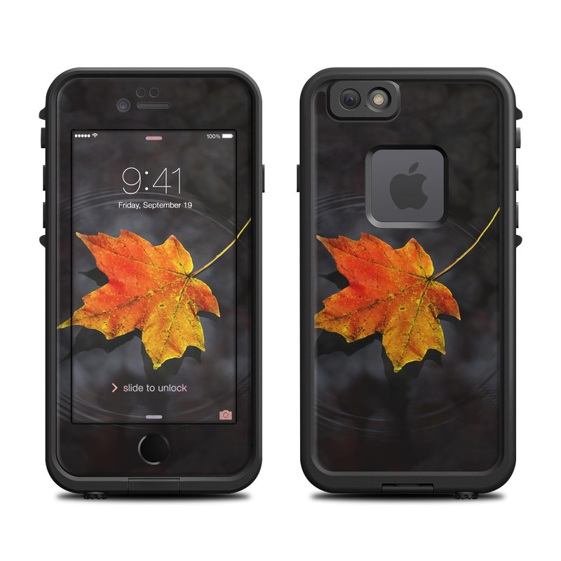 Haiku LifeProof iPhone 6s fre Skin