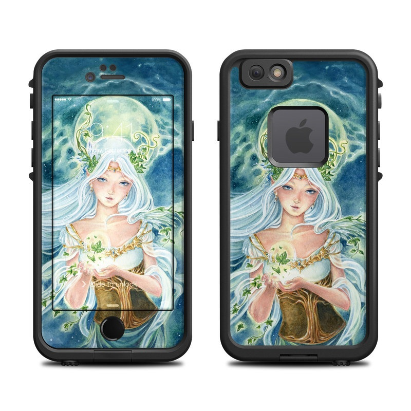 Ivy Goddess LifeProof iPhone 6s fre Case Skin