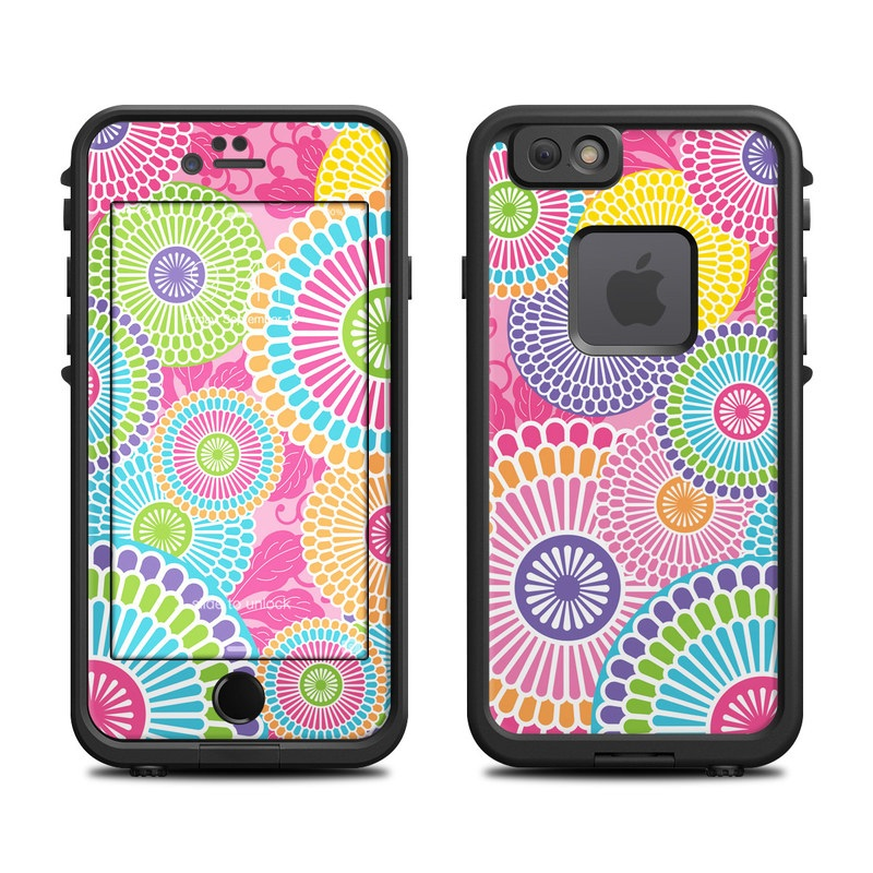 Kyoto Springtime LifeProof iPhone 6s fre Case Skin