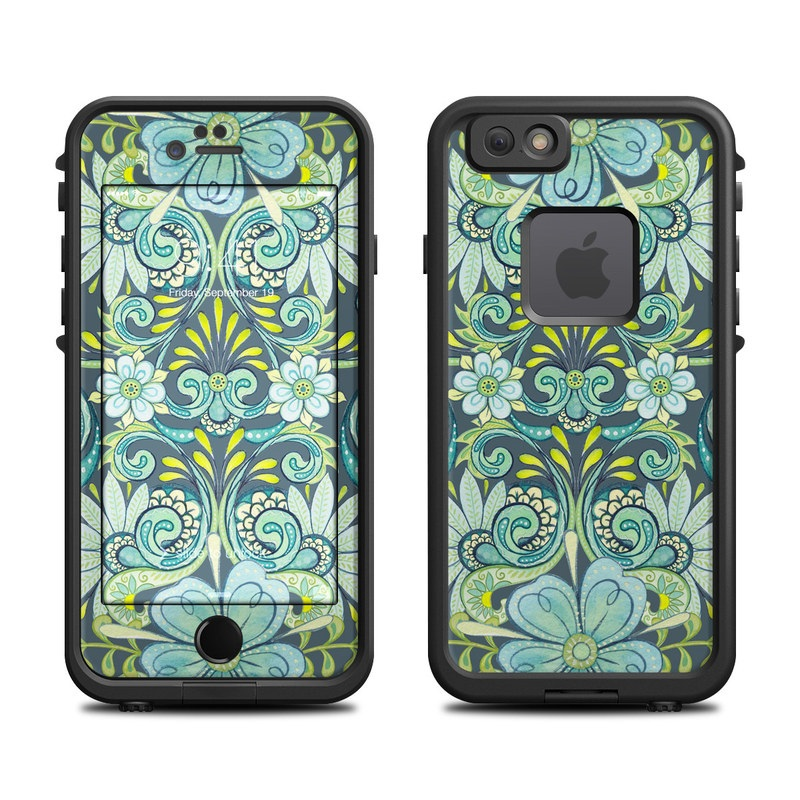 Lydia LifeProof iPhone 6s fre Case Skin