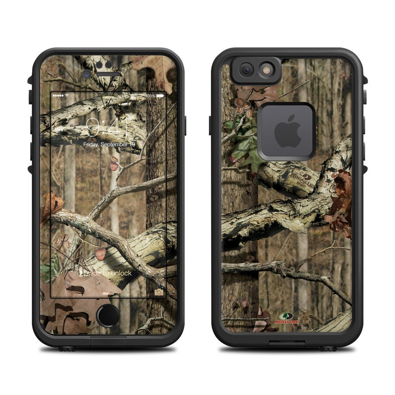 Break-Up Infinity LifeProof iPhone 6s fre Case Skin