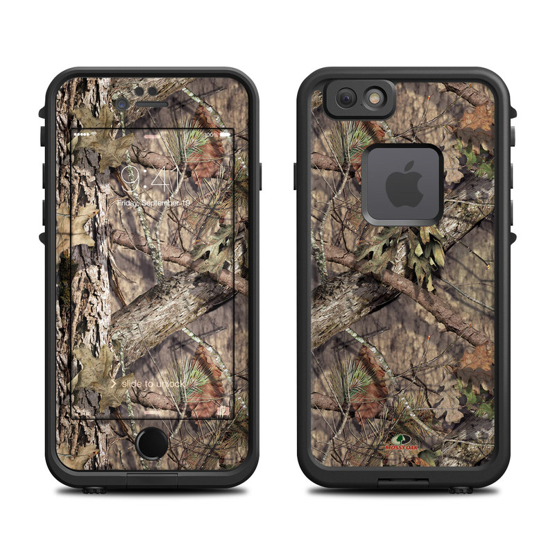 Break-Up Country LifeProof iPhone 6s fre Case Skin