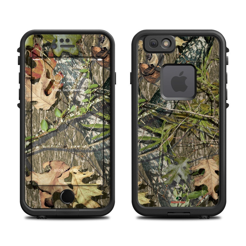 Obsession LifeProof iPhone 6s fre Case Skin