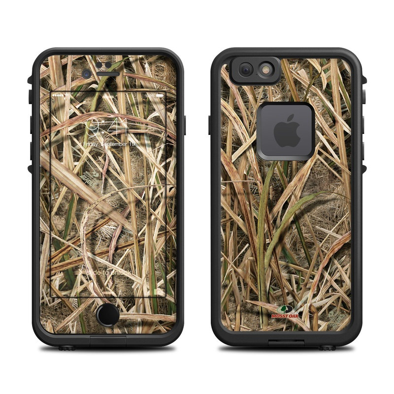 Shadow Grass Blades LifeProof iPhone 6s fre Case Skin