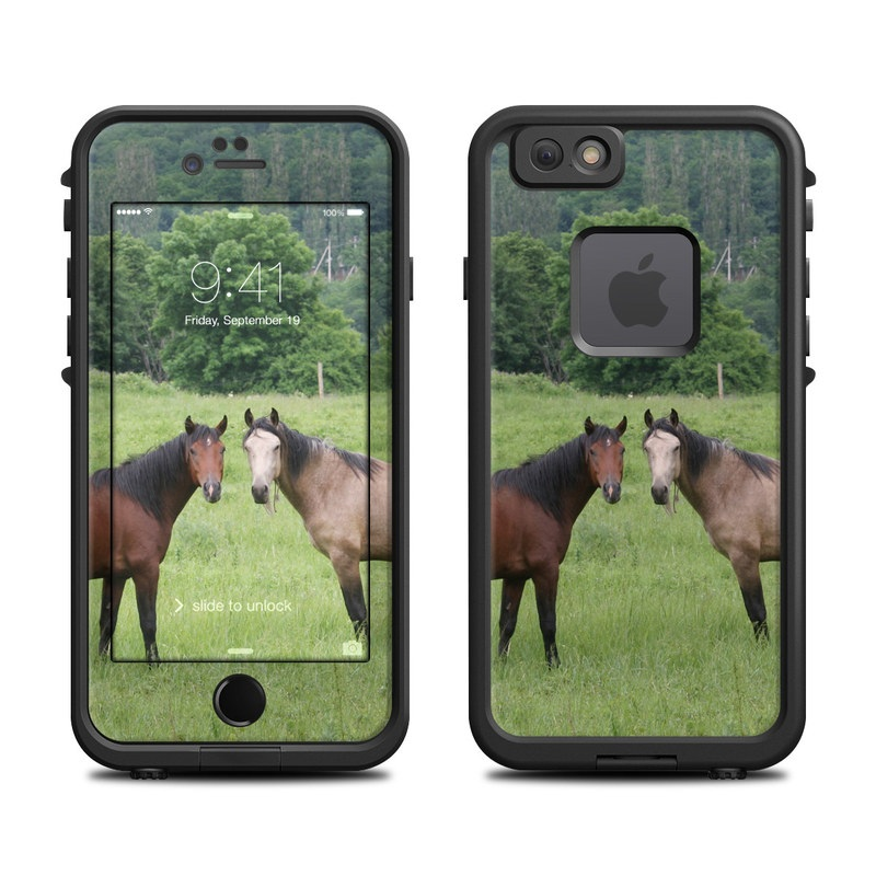 Pasture Partners LifeProof iPhone 6s fre Case Skin