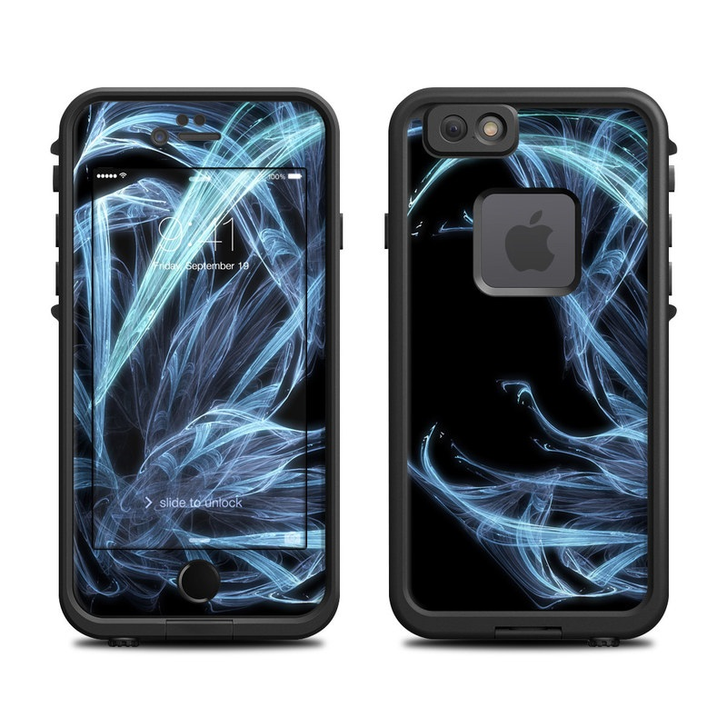 Pure Energy LifeProof iPhone 6s fre Case Skin