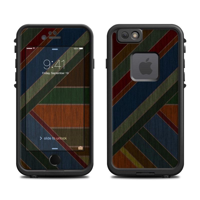 Sierra LifeProof iPhone 6s fre Case Skin