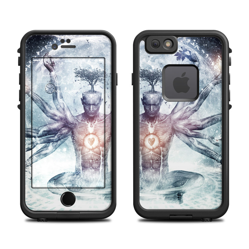 The Dreamer LifeProof iPhone 6s fre Case Skin