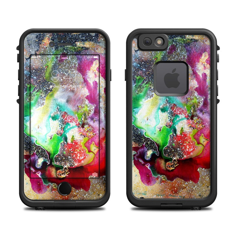 Universe LifeProof iPhone 6s fre Case Skin