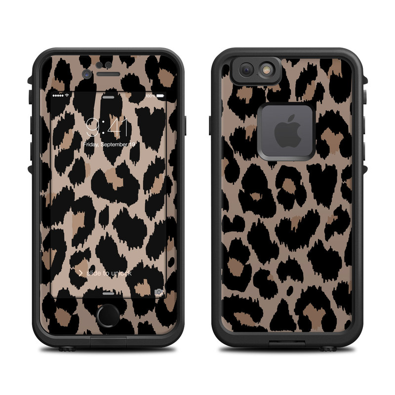 Untamed LifeProof iPhone 6s fre Skin