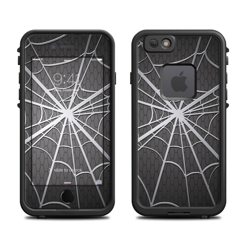 Webbing LifeProof iPhone 6s fre Skin