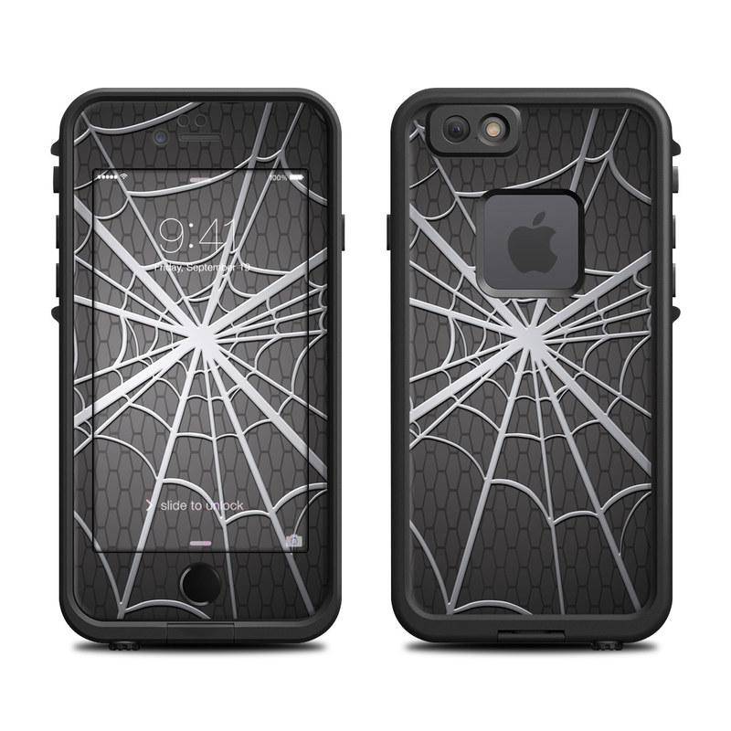 Webbing LifeProof iPhone 6s fre Case Skin