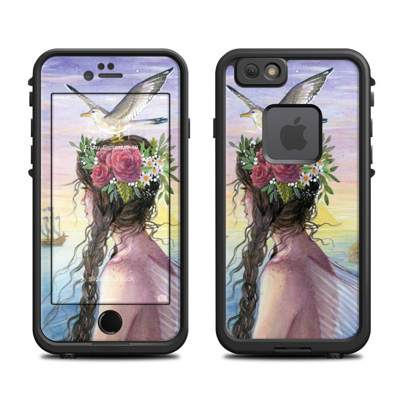 Part Of Your World LifeProof iPhone 6s fre Case Skin