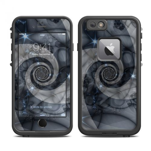 Birth of an Idea LifeProof iPhone 6s Plus fre Skin